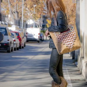 SHOPING-BAG-BOHO-CHIC-BOLSO-BOHEMIAN-BAG-HIPPIE-GYPSY-INDI-BOLSOS